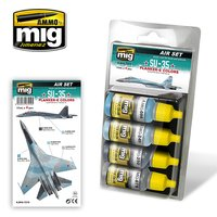 A.MIG-7219-SU-35-Flanker-E-Colors-(4x17mL)