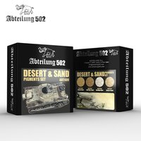 ABT-Desert-&-Sand-Pigment-Set-(4x20mL)