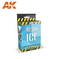 AK-8012-Resin-Ice-(2-Components)-(150mL)