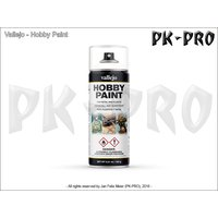 Vallejo-Hobby-Paint-Spray-Primer-Premium-White-(400ml)