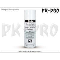 Vallejo-Premium-Varnish-Spray-Satin-(400ml)