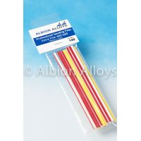 1/8 Professional Sanding File - Extra Fine
