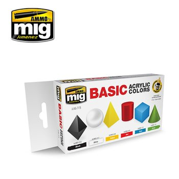 A.MIG-7178-Basic-Acrylic-Colors-(6x17mL)