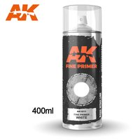 AK-1011-Fine-Primer-White-Spray-(400mL)-(Includes-2-nozzles)