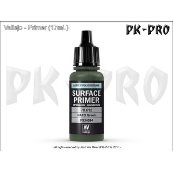 Vallejo-Surface-Primer-NATO-Green-(17mL)