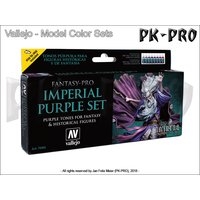 Model-Color-Set-Fantasy-Pro-Imperial-Purple-(8x17mL)
