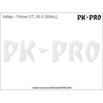 Vallejo-Surface-Primer-White-(60mL)
