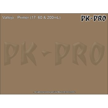 Vallejo-Surface-Primer-German-Dunkelgelb-(RAL7028)-(60mL)