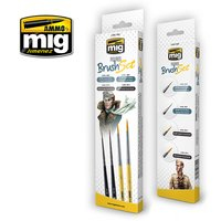 A.MIG-7600-Figures-Brush-Set