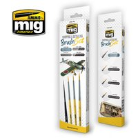 A.MIG-7603-Chipping-And-Detailing-Brush-Set