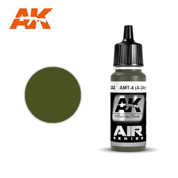 AK-2242-AMT-4-(A-24m)-Green-(17mL)