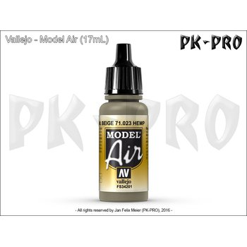 Model-Air-023-Hemp/Beige-(17mL)