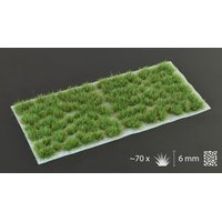 Tufts Strong Green 6mm Wild