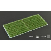 Tufts Strong Green 6mm Small
