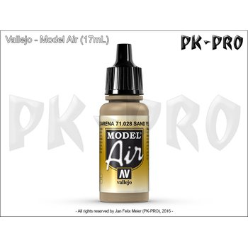 Model-Air-028-Sand-Yellow-(17mL)