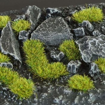Tufts Moss 2mm Wild