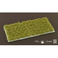 Tufts Dense Green 4-6mm Wild