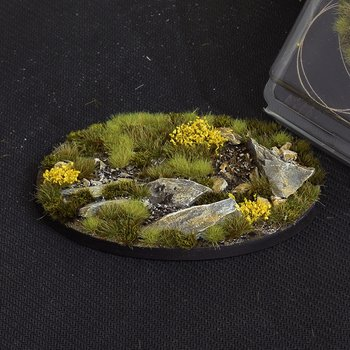 Highland Bases Oval 105mm (x1)