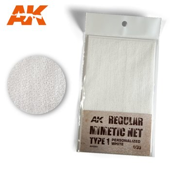 AK-8061-Regular-Camouflage-Net-Type-1-Personalized-White-(16×23cm)