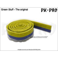 PK-Green Stuff Roll 36 (92cm) - 2-Component-Epoxy-Putty