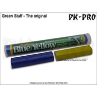 PK-Green Stuff Bar 100g - 2-Component-Epoxy-Putty