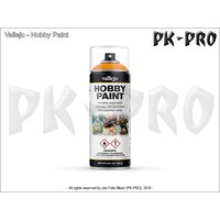 Vallejo-Hobby-Paint-Spray-Sun-Yellow-(400mL)