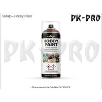 Vallejo-Hobby-Paint-Spray-Beasty-Brown-(400mL)