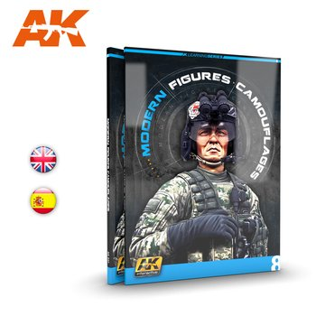 AK-247-Modern-Figures-Comouflages-(Ak-Lerning-Series-Nº-8)-(English)
