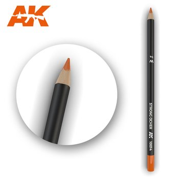 AK-10014-Watercolor-Pencil-Strong-Ocher-(1x)
