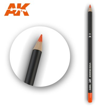 AK-10015-Watercolor-Pencil-Vivid-Orange-(1x)