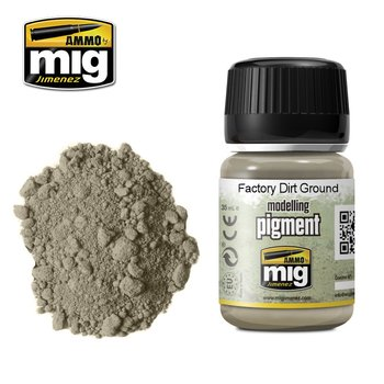A.MIG-3030-Factory-Dirt-Ground-(35mL)