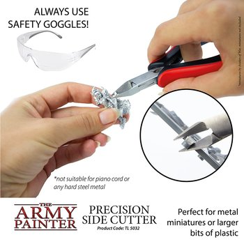 The Army Painter - Precision Side Cutter