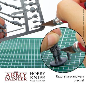 The Army Painter - Hobby Knife