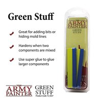 The Army Painter - Green Stuff (20cm)