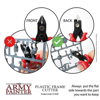 The Army Painter - Plastic Frame Cutter