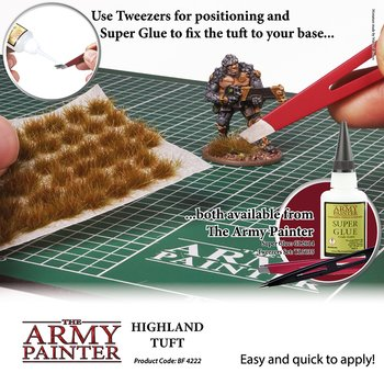 The Army Painter - Highland Tuft