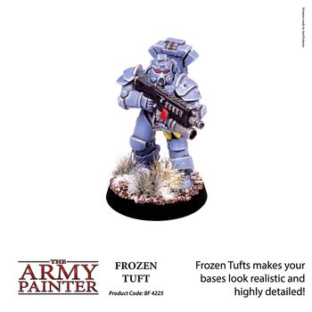 The Army Painter - Frozen Tuft