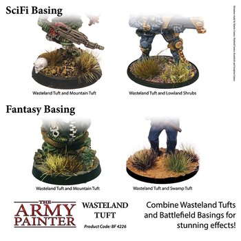 The Army Painter - Wasteland Tuft