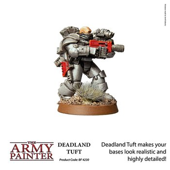 The Army Painter - Deadland Tuft