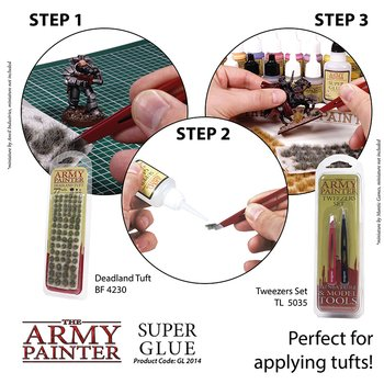 The Army Painter - Super Glue (20g)
