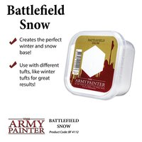 The Army Painter - Battlefield Snow (150mL)
