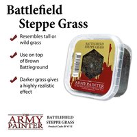 The Army Painter - Battlefield Steppe Grass (150mL)