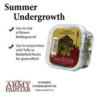 The Army Painter - Summer Undergrowth (150mL)