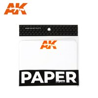 AK-8074-Paper (Wett Palette Replacement) (40x)