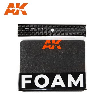 AK-8075-Foam (Wett Palette Replacement) (1x)