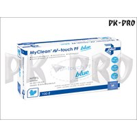 MyClean ni-touch PF Nitrile Disposable Glove Powder-Free...