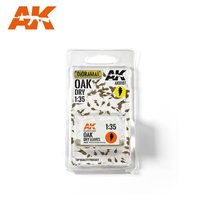 AK-8107-Oak-Dry-Leaves-(1:35)