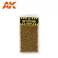 AK-8117-Dry-Tufts-(6mm)