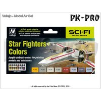 Model-Air-Set-Star-Fighters-Colors-(8x17mL)