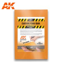 AK-8095-Carving-Foam-8mm-A4-(305x228mm)